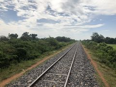 カンボジアぐるり旅 2019.10.26~11.05 6日目