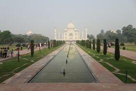 インドのツアー