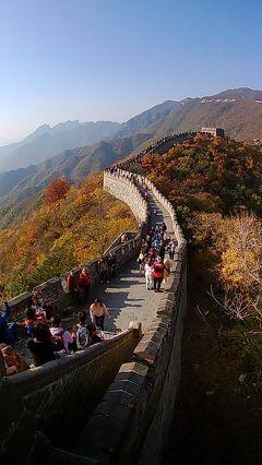 ANAマイルで行く張家界・武陵源、北京10日間 その8(北京1)