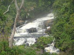 (45)2020年1月西アフリカ3カ国13日間(1)(リベリア北部のボング地方に暮す民族の村訪問 森を歩きクパタウェの滝へ)