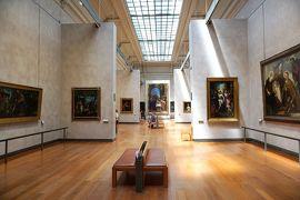 日がな一日美術鑑賞♪リヨン観光、仕上げはソーヌ川クルーズ プロヴァンス・リヨンの旅15