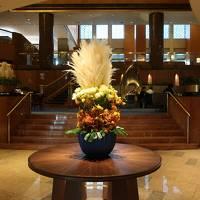 ホテルビュッフェを満喫(ランチビュッフェ)!@横浜ベイシェラトンホテル&タワーズ