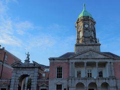 スコットランドとアイルランドの自然を巡るドライブ旅(⑥ダブリン)
