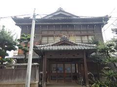 名古屋やっとかめ文化祭ー4-中村遊郭跡見学、大和郡山市との違いに仰天