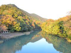 一足早く、滋賀県ぐるっと紅葉&食い倒れの旅 1