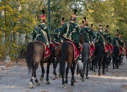 2019.10  秋日和のブダペスト ウィーンとブラチスラバを添えて... 3泊5日 5. ユダヤ区&英雄広場と騎馬民族