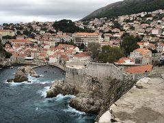 バックパッカー1人旅in Dubrovnik