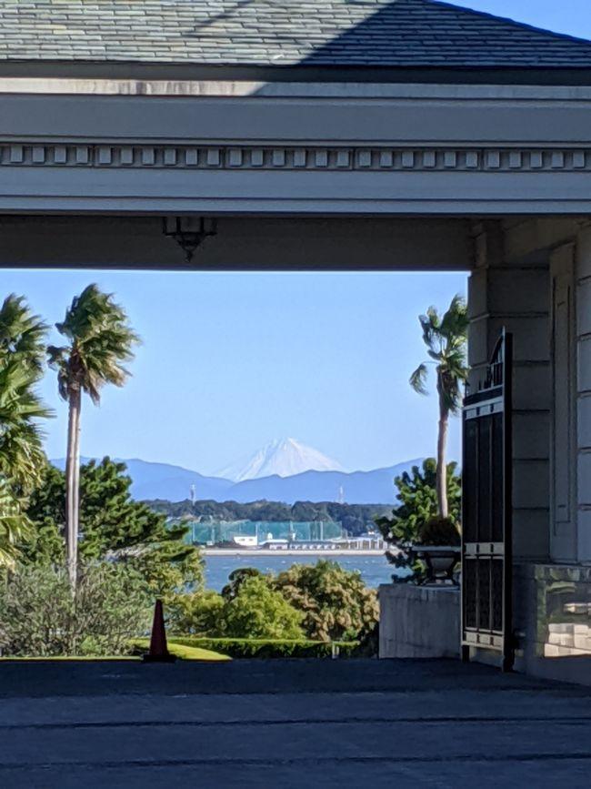 青いプールと白亜の豪華な建物の写真が気になったので浜名湖グランドエクシブに行ってきました。ついでにうなぎも?
