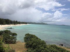 【ハワイ2019】ふるさと寿司/カルアポークのランチ/レンタサイクルでカイルア散策/ピルボックストレイル【5日目後半/6日目前半】