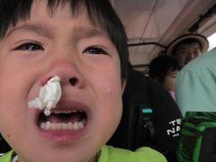 家族旅行♪初めてのベトナム・ダナン♪1歳3歳5歳9歳子連れで海外4泊6日旅行に行ってみた!最終日帰国編