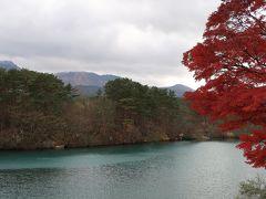五色沼(福島県北塩原村)へ・・・