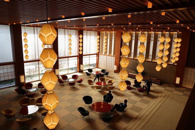 秋のホテルはしご旅<br /><br />第一弾は9月にリニューアルオープンしたオークラ東京<br />もちろん初宿泊です<br /><br />立地・設備申し分なし<br /><br />プレステージコーナー 54~56㎡<br />