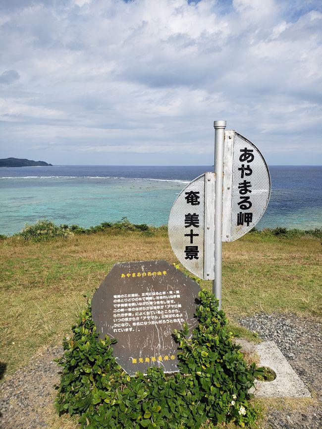 1歳10ヶ月の子連れで鹿児島&amp;奄美大島旅行最終日。<br />買ったおみやげの写真も載せてます。<br /><br />