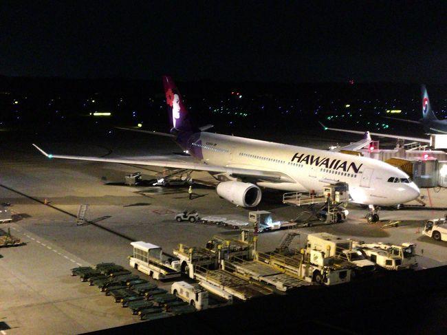 友人たちをピックアップするために成田空港へ。早朝着と言うことなので、私は成田に前泊します。どうせ諭吉さんと時間を使うのですから、ただ空港往復というのは勿体ない。それならば、早目に家を出ておのぼりさんを楽しもうと決めた私でした。空港には夜到着。夕方便が一段落し、深夜便にはまだ早い時間帯だったようで、チェックインカウンターはガラガラです。こんなに寂しい空港を見ると、自分が日本を離れる訳でもないのに何となくセンチメンタルになりますね。今回は東京駅周辺の散歩と成田空港の夜をご紹介します。