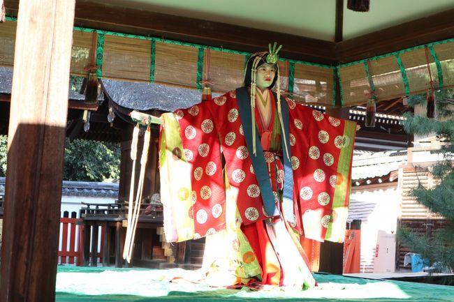 豪華列車「瑞風」で美味探求の旅。 美しい日本をホテルが走る・・とい副題で、特別拝観、非公開・・という日本の美を見て回った。