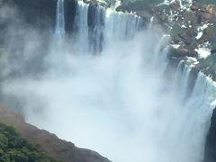世界三大瀑布  とうとう 制覇 ♪───O(≧∇≦)O────♪  ②