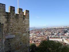 【滞在編④-1】リスボン 3泊4日で気ままに街歩き ~ワンワールド世界一周航空券で2ヶ月の旅