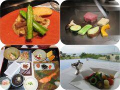 ホテルライフを楽しむ沖縄(5)オリエンタルヒルズ沖縄の鉄板焼き、和食、オリエンタルカレー