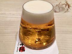 「鮨 千陽(ちはる)」と クリスマスのリッツカールトン大阪 ザ・バー