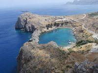 ギリシャロードス島旅行記