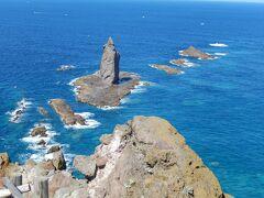 北海道の岬めぐり