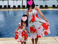 4歳娘と3泊5日BULAっとフィジー【2】デナラウ漫喫から帰国