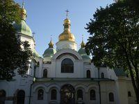 2018.Sep ロシア出国後キエフへ空路で移動。教会巡りのキエフ街歩きとビュリニュス到着まで。