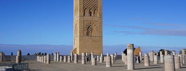 アッサラーム・アレイコム モロッコ 1.ラ...