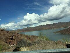 アリゾナ州 レイク ハバス シティー - ハバス湖州立公園