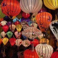 ベトナム中部世界遺産巡り