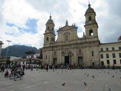 50歳の誕生日記念 南米旅行4(ボゴタ2)
