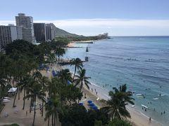 ハワイ旅2泊3日