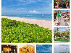 【バリ島】8度目のバリは、いつものサヌール3泊&初めてのヌサドゥア3泊(6日目)~ヌサドゥア・ゲゲルビーチ編~