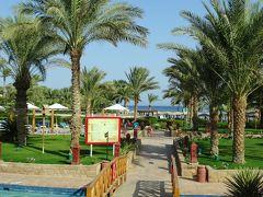 2019年夏休みは今年2度目のエジプト6~Harghadaからいよいよ本気の紅海Makadi Bayへ~