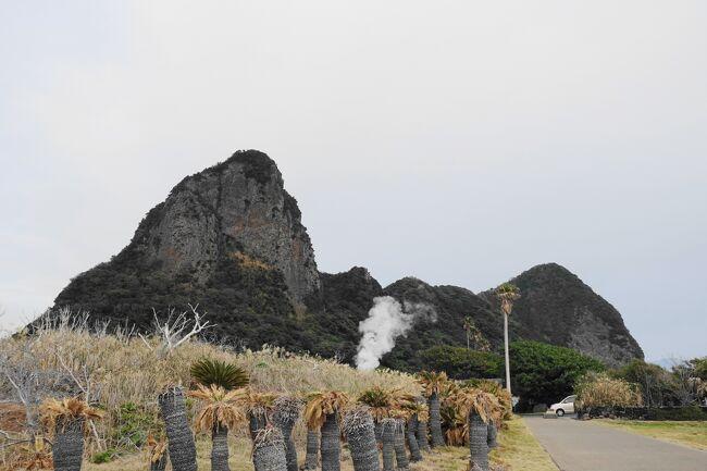 鹿児島(仙巌園~桜島・指宿~出水) 2019.10.27~10.29 2日目