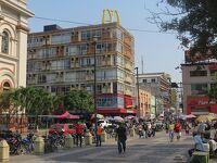 ホンジュラス サン・ペドロ・スーラ 世界一治安が悪い街 -2019年 中米 6-