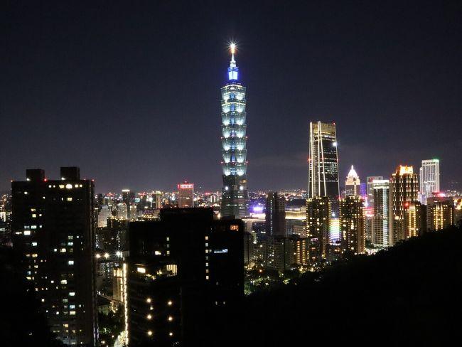 今回は台北4日間のハイライト。<br />龍山寺と九扮老街、夜景スポットの象山を1日で巡ります!