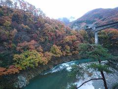 晩秋の会津は郷愁をさそう美しさ