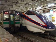 避けては通れぬ東北乗り鉄の定番。701系電車全バージョンに1日で乗りまくってみた。(その3)