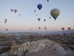 トルコ周遊旅行⑤