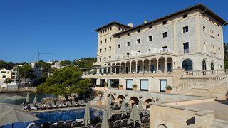 2019.08 夏休み スペイン マヨルカ島への旅 3(ホテルの施設・ビーチ)
