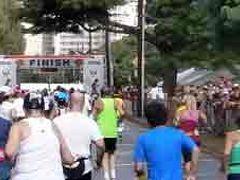 初めてのハワイ&マラソン? オアフ島・マラソン 編