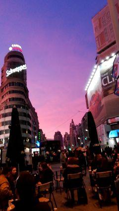 スペイン最終