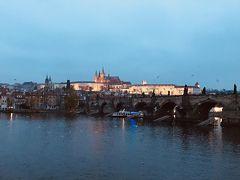 【滞在編⑥-2】秋のプラハをぶらり街歩き ~ワンワールド世界一周航空券で2ヶ月の旅
