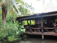 25周年記念 クック諸島 Day2-1(Pacific Resort Rarotongaで朝食を♪)