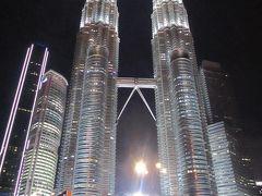 Selamat pagi(スラマッパギ)!  一寸、マレーシアへ