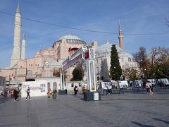 トルコ周遊旅行⑥