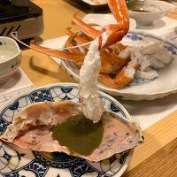 2019年11月【No.2】美味しい金沢1泊2日の旅☆1・2日目〜香箱蟹食べて朝食は海鮮丼&ひがし茶屋街で日本酒の飲み比べ
