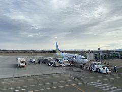 タイに赴任する前に、北海道に帰省 その1