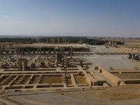 2019年11月 イラン旅行記 2